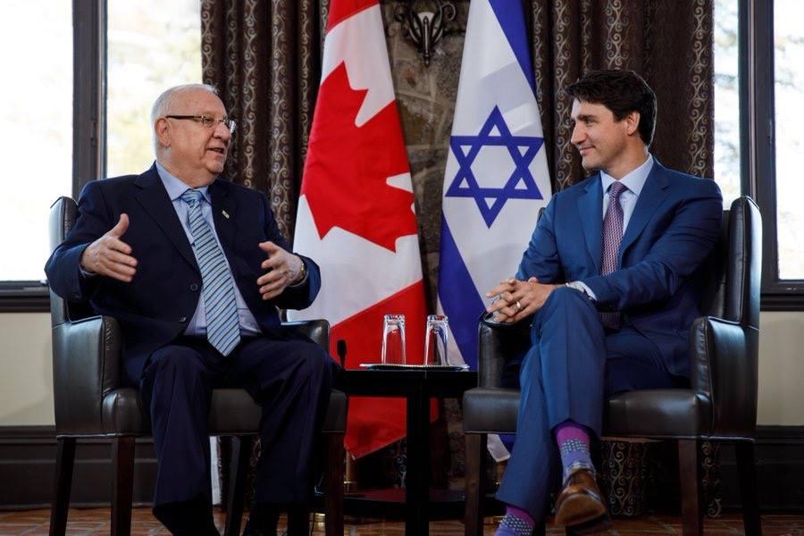 نظرسنجی: مردم کانادا خواستار مخالفت دولت فدرال با طرح اسرائیل برای الحاق کرانه باختری هستند - ژورنال ایرانیان کانادا
